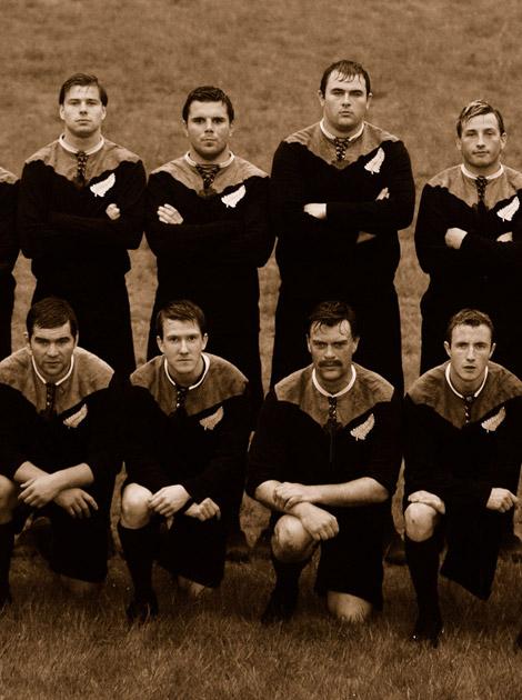 Greenbay 1905 Rugby