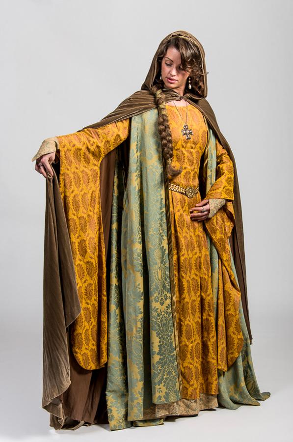 Marigold Costumes