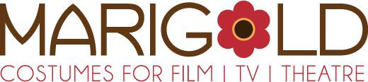Marigold Costumes Logo