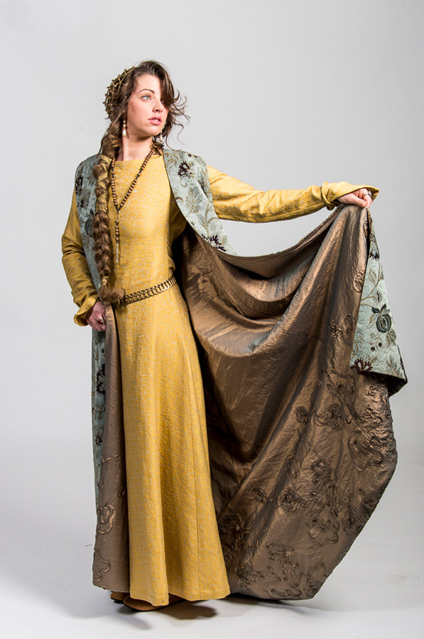Marigold Costumes - Costume Hire & Bespoke Outfits for Film, TV ...